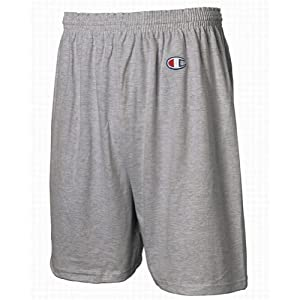 Champion Gym Shorts 8187-L-Black