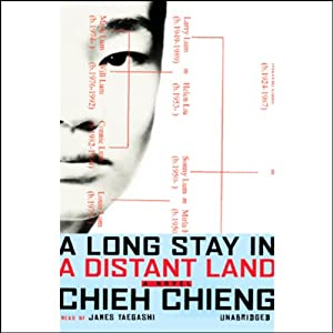 A Long Stay in a Distant Land | [Chieh Chieng]