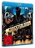 Image de Gangsterland [Blu-ray] [Import allemand]