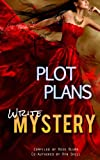 Mystery Plot Plans (Write Book 2)