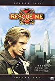 Rescue Me: Season 5, Vol. 2