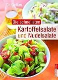 Image of Dr. Oetker: Die schnellsten Kartoffelsalate und Nudelsalate