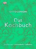 : Das Kochbuch mediterran*orientalisch*raffiniert