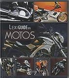 echange, troc Carsten Heil - LexiGuide des motos