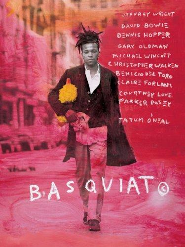 Amazon.com: Basquiat: Dennis Hopper, Gary Oldman, Jeffrey Wright