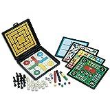 Juego - Travel 13 In 1 Magnetic Games, juego de viaje (ITA Toys JU01002)