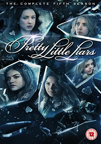 Pretty Little Liars - Season 5 [DVD] [2015]