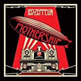 Led Zeppelin: Mothership (2 Cds) (2010) by Led Zeppelin (2010-08-03)