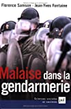 echange, troc Florence Samson, Jean-Yves Fontaine - Malaise dans la gendarmerie