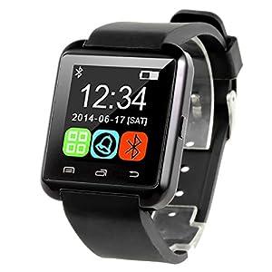 Amazon.com: Generic U8 Bluetooth Wrist Smart Watch Phone Mate for IOS