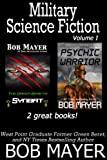 Military Science Fiction 1