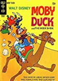 img - for Moby Duck (1967 series) #11 book / textbook / text book