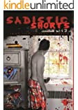 Sadistic Shorts: Tales from the Devil's Drawers