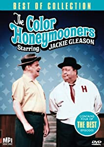 Best of Collection: Color Honeymooners by MPI HOME VIDEO