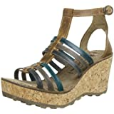 Fly London GIOV 142511 Damen Sandalen