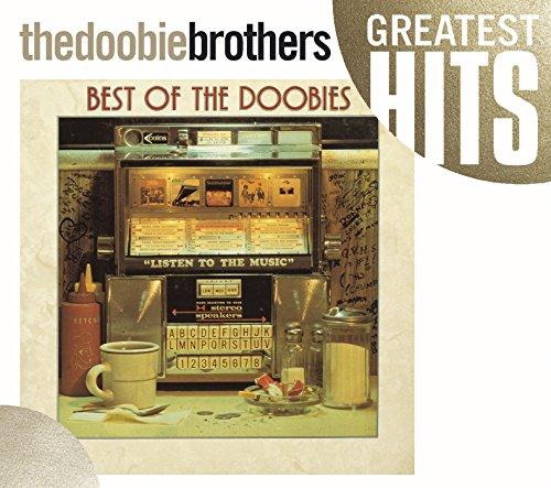 The Doobie Brothers - Best Of The Doobies, The - Zortam Music