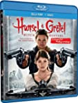 Hansel and Gretel: Witch Hunters (Rat...
