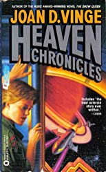 Heaven Chronicles (Questar Science Fiction)
