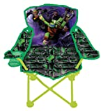 Disney Teenage Mutant Ninja Turtle Fold N' Go Chair