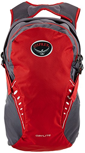 Osprey Daylite Backpack, Madcap Red, One Size