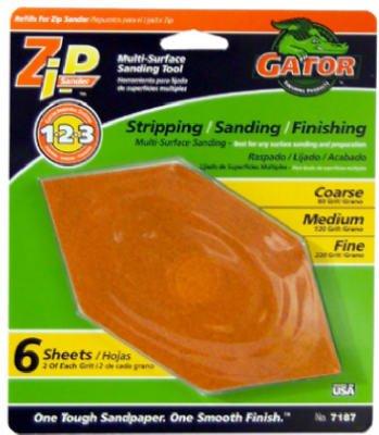 ali-industries-6-pack-zip-assorted-grit-sanding-refill-sheet