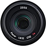 Zeiss 32mm f/1.8 Touit Series for Fujifilm X Series Cameras