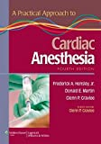 img - for A Practical Approach to Cardiac Anesthesia book / textbook / text book