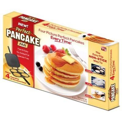Allstar Marketing Group PK011112 Perfect Pancake Pan