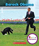 Barack Obama (Rookie Biographies) (0531247015) by Mattern, Joanne