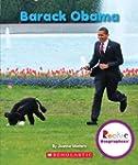 Barack Obama (Rookie Biographies (Pap...