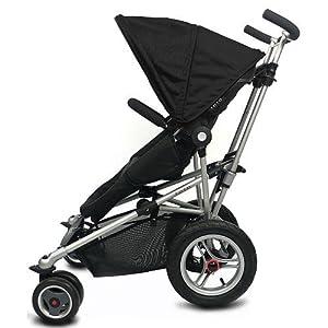 Micralite Toro Stroller - Black