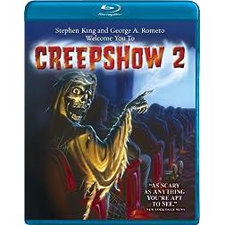 Creepshow 2 [Blu-ray]