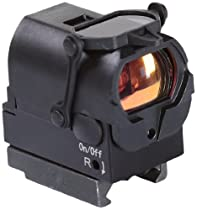 Armasight MCS Black Micro Collimating Red-Dot Sight