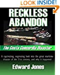 Reckless Abandon: The Costa Concordia...