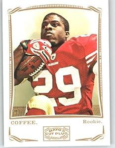 Glen Coffee - RC - Rookie Card - San Francisco 49er