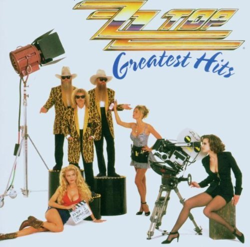 Greatest Hits by ZZ Top (1992-05-03)