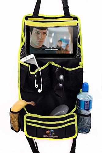ridey-tidy-organizer-per-auto-retro-sedile-sedile-posteriore-con-porta-ipad-tablet-e-cinghie-regolab