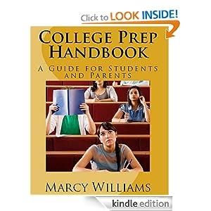 College Prep Handbook