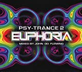echange, troc Compilation - Psy Trance Euphoria /Vol.2