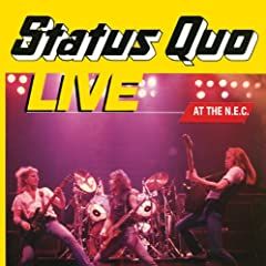 Live At The N.E.C (Bonus Tracks)