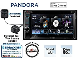 See Kenwood DDX272 In Dash Double Din 6.2