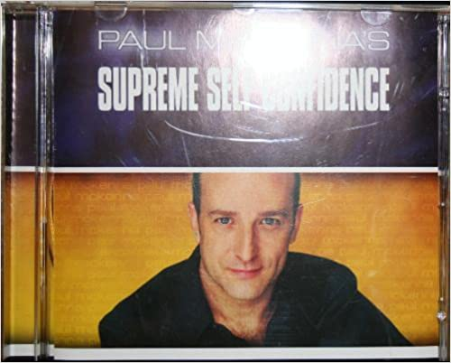 Supremely Self Confident Supreme Self-confidence cd
