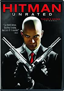 Hitman (Unrated Bilingual Edition)