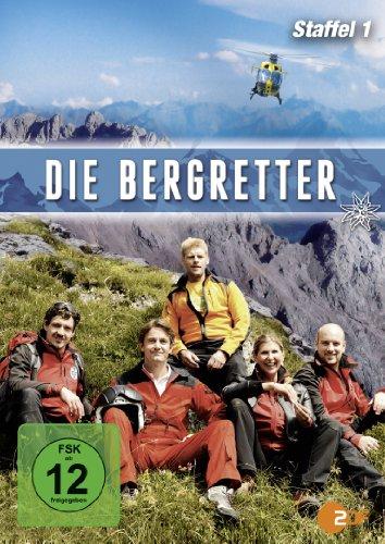 Die Bergretter - Staffel 1 hier kaufen