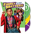 Family Matters: The Complete Third Se...