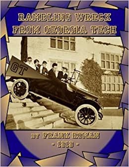 Talk:Ramblin' Wreck from Georgia Tech - Wikipedia