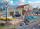 Cobble Hill Puzzle Company Crossroads 10...