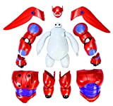 Big Hero 6 Armor-Up Baymax Action Figure