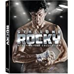 [US] Rocky Heavyweight Collection (1976-2006) [Blu-ray]