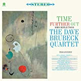 Time Further Out + 1 bonus track (180g) [VINYL] Dave Brubeck Quartet